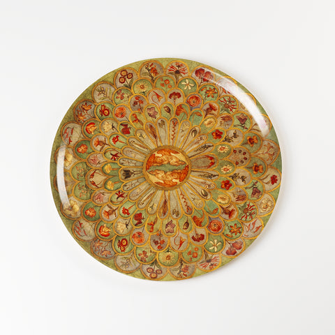 Phoebe Anna Traquair Tray, National Museum of Scotland - CultureLabel