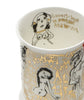 Peter's Naked Ladies Tankard, ARTHOUSE Meath - CultureLabel - 2