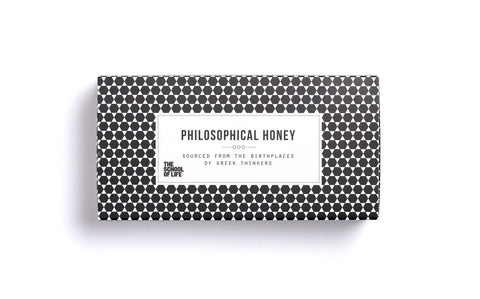 Philosophical Honey, The School of Life - CultureLabel - 1