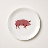 Individual Animal Plates, Holly Frean - CultureLabel - 8