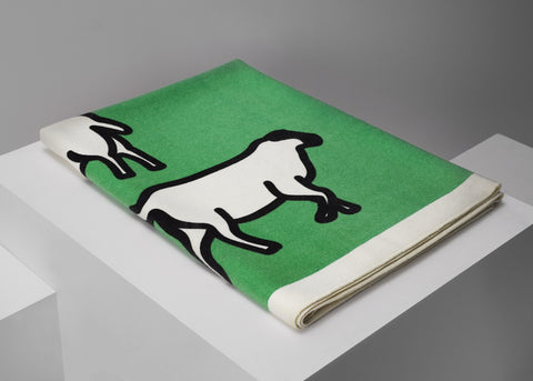 Sheep, Julian Opie - CultureLabel