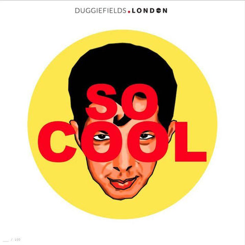 SO COOL, Duggie Fields - CultureLabel - 1