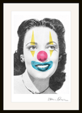 Clown Face, Steven Quinn - CultureLabel