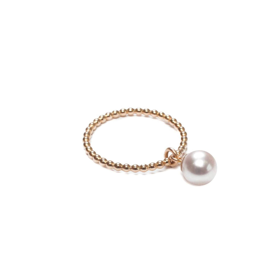 Orb Ring, ORA Pearls - CultureLabel - 1