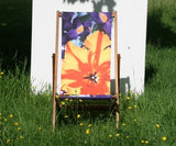 Marc Quinn Deckchair, The Royal Parks Foundation - CultureLabel - 2