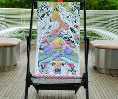 AllSaints Deckchair, The Royal Parks Foundation Alternate View