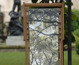 Sam Taylor-Wood Deckchair, The Royal Parks Foundation - CultureLabel - 2