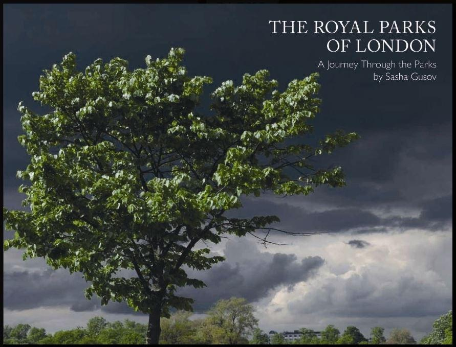 The Royal Parks of London, Sasha Gusov - CultureLabel - 1