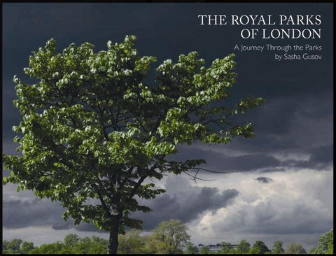 The Royal Parks of London, Sasha Gusov - CultureLabel