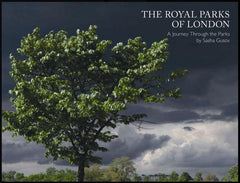 The Royal Parks of London, Sasha Gusov