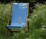Keith Tyson Deckchair, The Royal Parks Foundation - CultureLabel