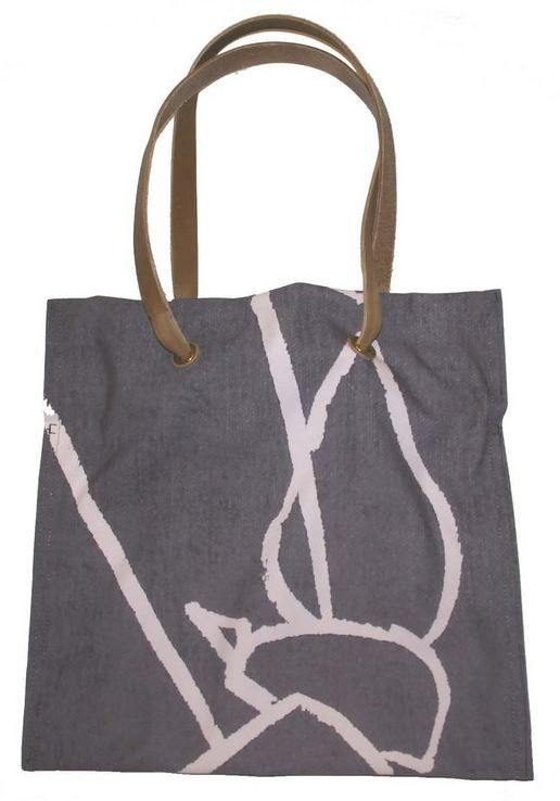 Gary Hume Tote Bag, The Royal Parks Foundation - CultureLabel - 1 (full view)