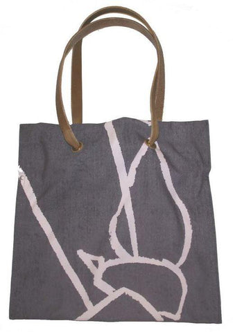 Gary Hume Tote Bag, The Royal Parks Foundation - CultureLabel