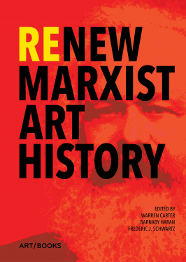 ReNew Marxist Art History, Art / Books
