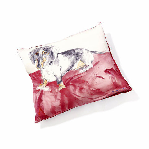 Oscar Cushion, David Remfry - CultureLabel