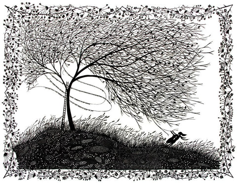 I Opened My Heart, Rob Ryan - CultureLabel - 1