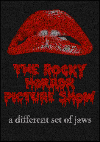 The Rocky Horror Picture Show, Robotic Ewe - CultureLabel