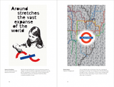 The Roundel: 100 Artists Remake a London Icon special limited edition, Art / Books - CultureLabel - 9
