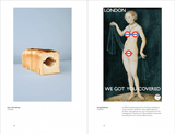 The Roundel: 100 Artists Remake a London Icon special limited edition, Art / Books - CultureLabel - 6