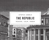 Utopia Candle: The Republic, The School of Life - CultureLabel - 3
