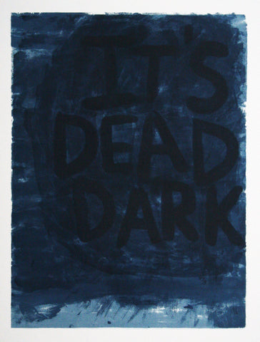 It's Dead Dark, Janet Milner - CultureLabel - 1