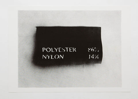 Polyester 86% Nylon 14%, Chris Evans - CultureLabel - 1