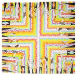 Limited Edition Scarf, Francis Upritchard & Peter Pilotto - CultureLabel - 5