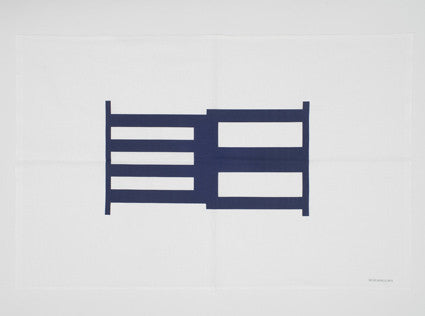 Tea towel (II) - CultureLabel
