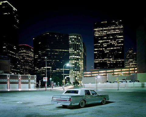 Dallas Car, Sam Hicks - CultureLabel - 1 (full image)