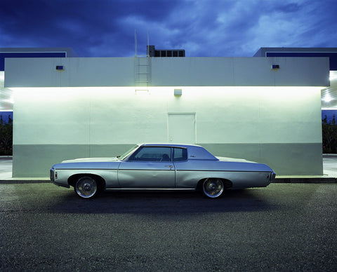 Impala, Sam Hicks - CultureLabel - 1 (full image)