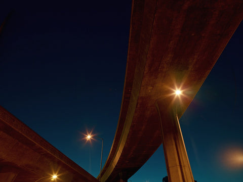 LA Freeway, Sam Hicks - CultureLabel