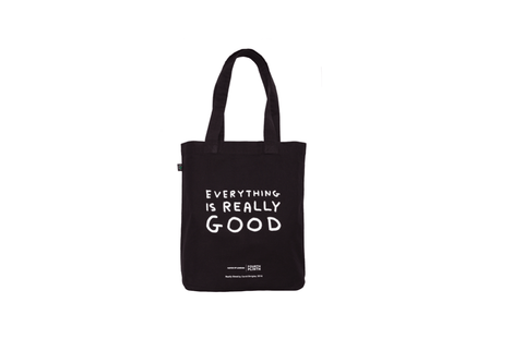 Really Good Tote, David Shrigley - CultureLabel