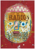 Book Face Fundamentals of Radio, David Shillinglaw