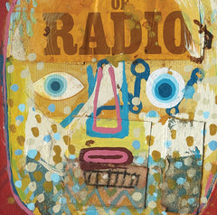 Book Face Fundamentals of Radio, David Shillinglaw Alternate View