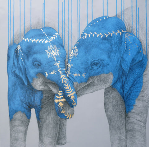 Soul Mates, Louise McNaught