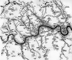 The Rivers of London, Stephen Walter