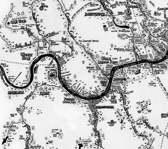 The Rivers of London, Stephen Walter Alternate View