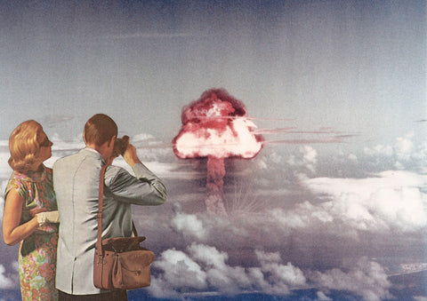 Beautiful Nuke, Steven Quinn - CultureLabel