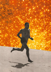 Chariots Of Fire, Steven Quinn