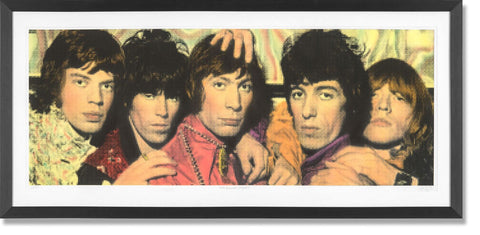 The Rolling Stones, Nick Holdsworth - CultureLabel - 1