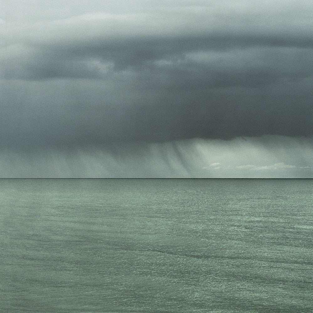 Storm II, Tim Hall - CultureLabel - 1