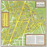 Treasures of Hackney, Adam Dant - CultureLabel - 1