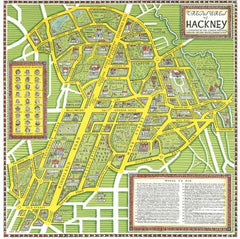 Treasures of Hackney, Adam Dant