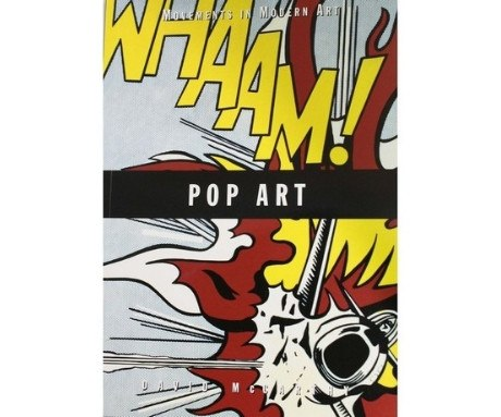 MIMA Pop Art, David McCarthy - CultureLabel