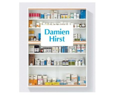 Damien Hirst, Ann Gallagher - CultureLabel