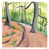Walk in the Woods - Autumn, Jill Ray - CultureLabel - 1