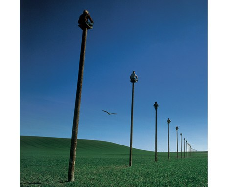 Gentleman Without Weapons, Storm Thorgerson - CultureLabel - 1