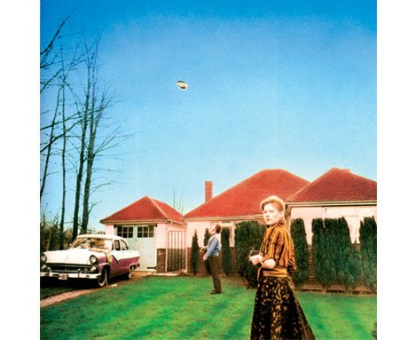 UFO - Phenomenon, Storm Thorgerson