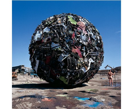 Anthrax - Stomp 442, Storm Thorgerson - CultureLabel