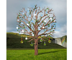 Biffy Clyro - Opposites, Storm Thorgerson Alternate View